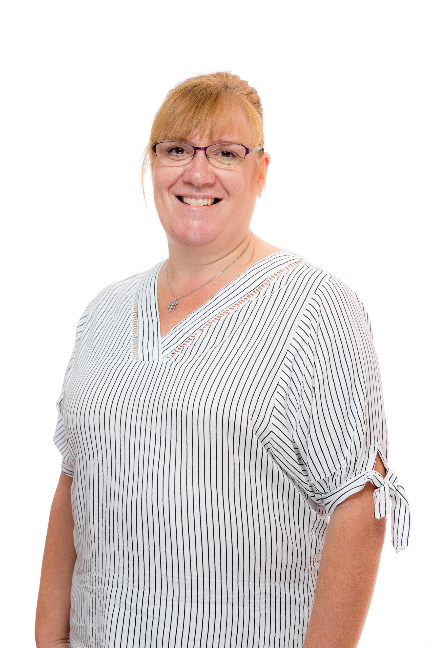Mrs C Steventon