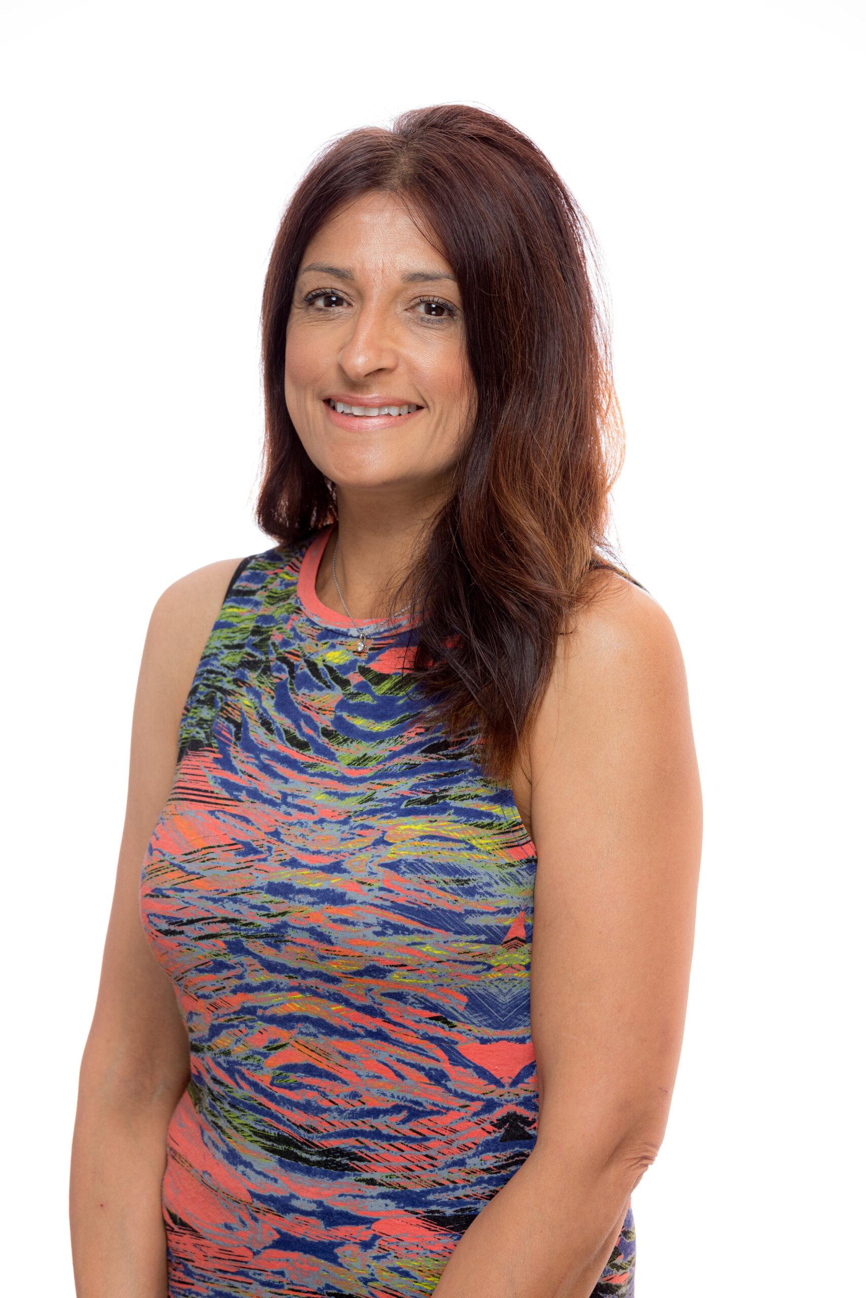Mrs K Sarin
