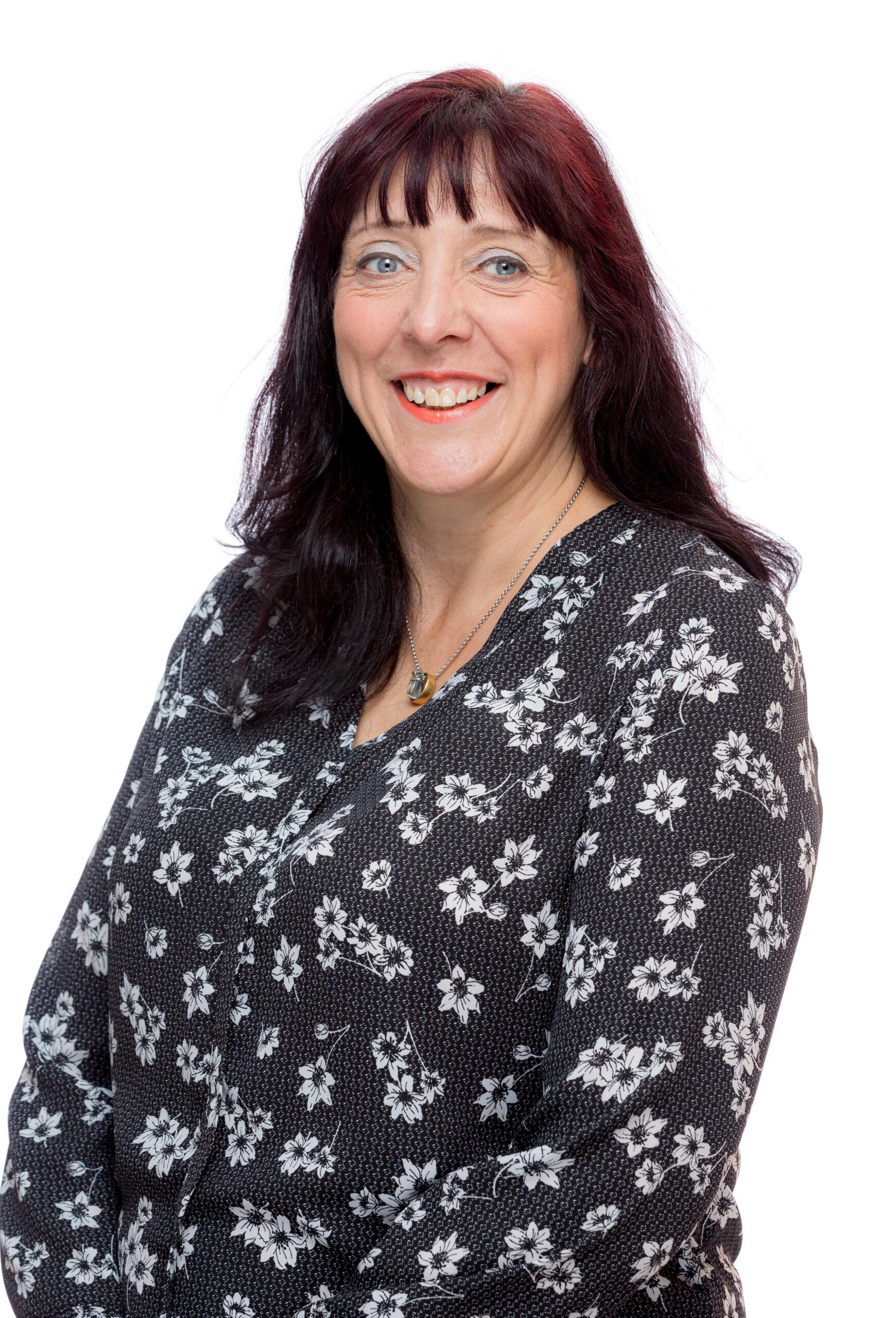 Mrs J Heagran