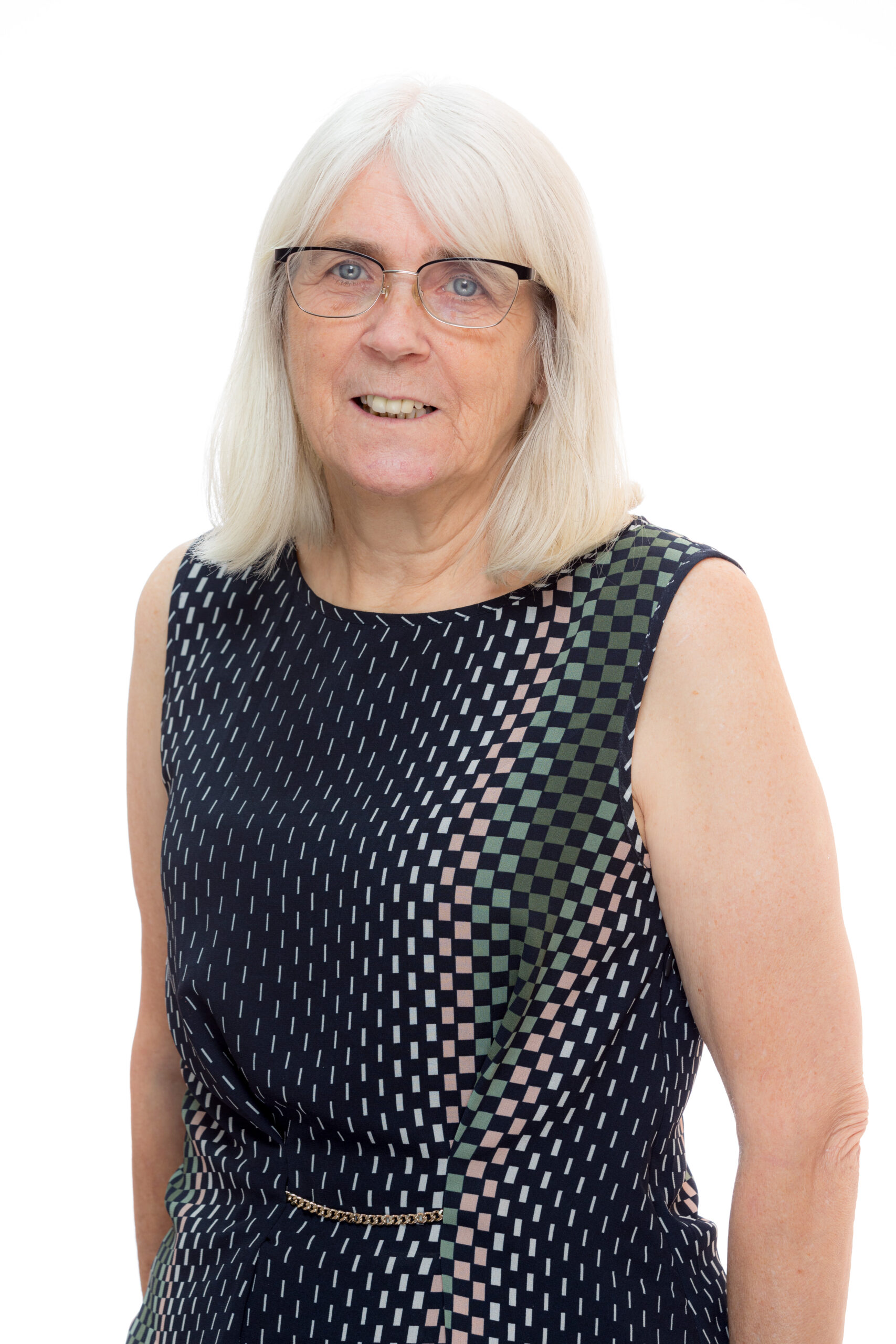 Mrs J Shrigley