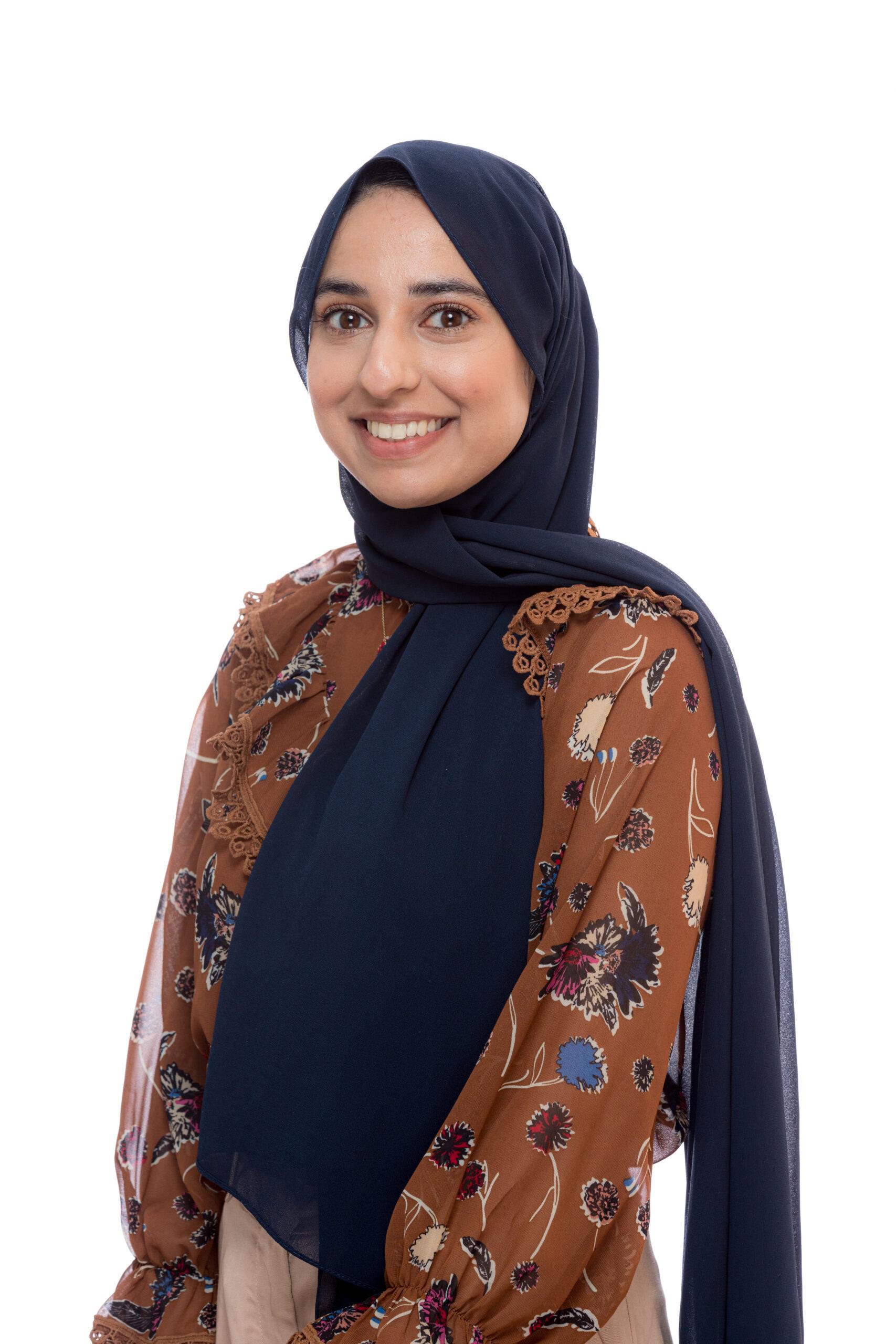 Miss M Komal