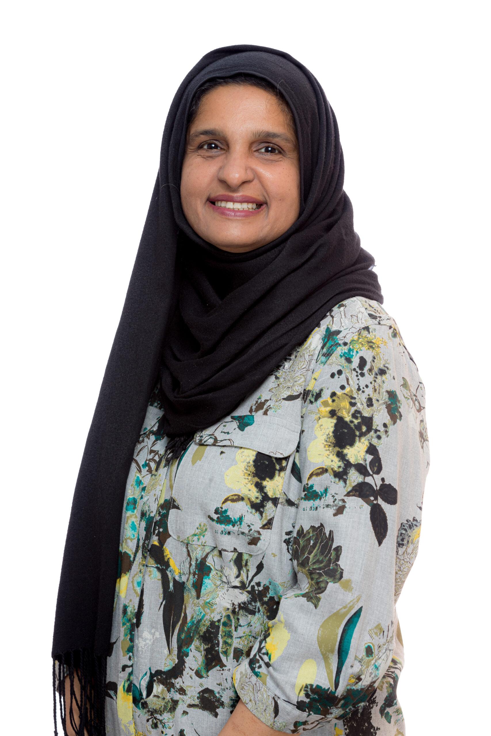 Mrs T Rifaqat
