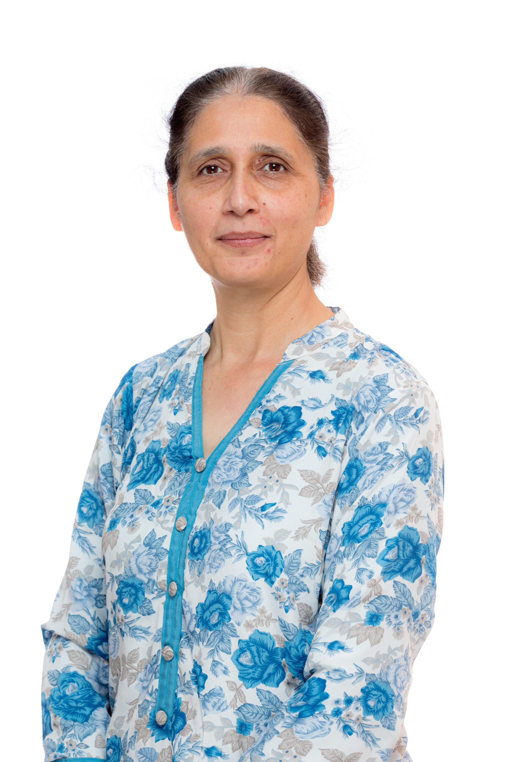 Mrs Bhardwaj
