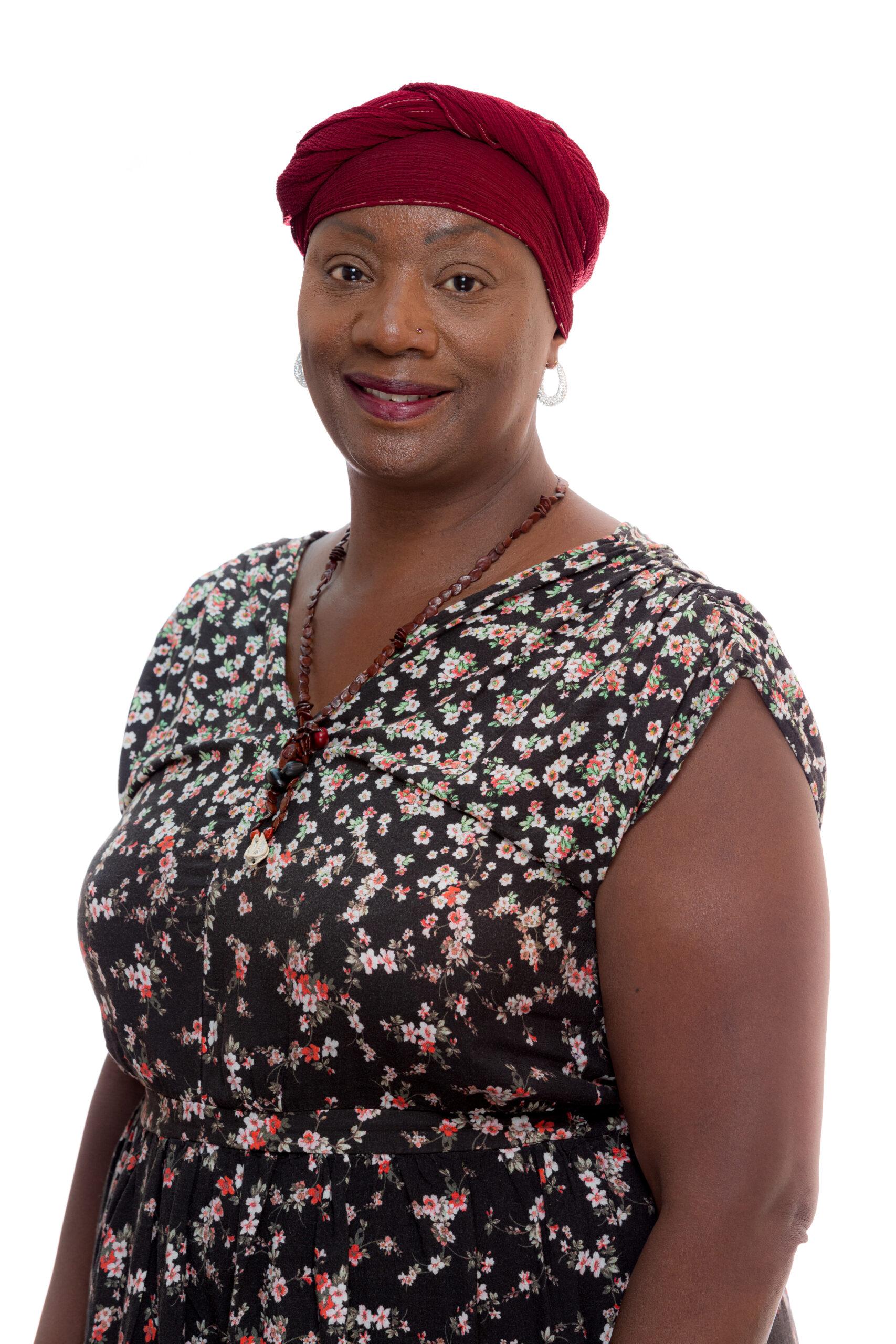 Mrs Haylette