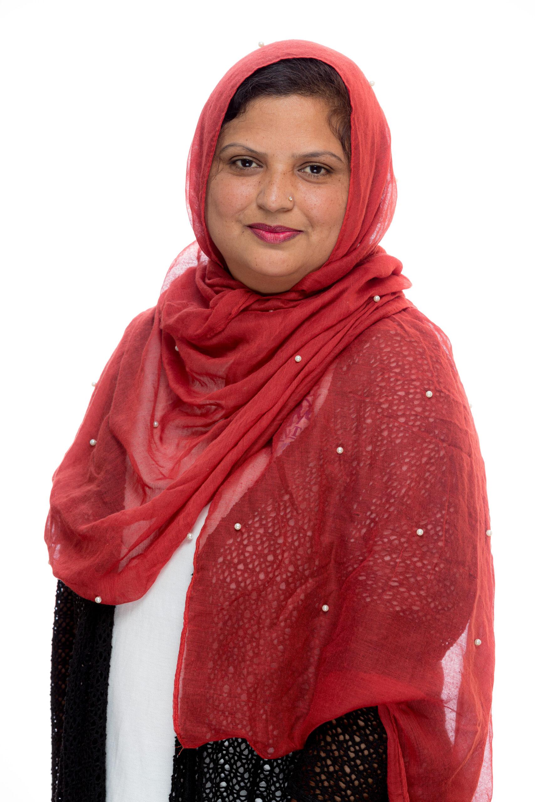 Mrs S Nawaz