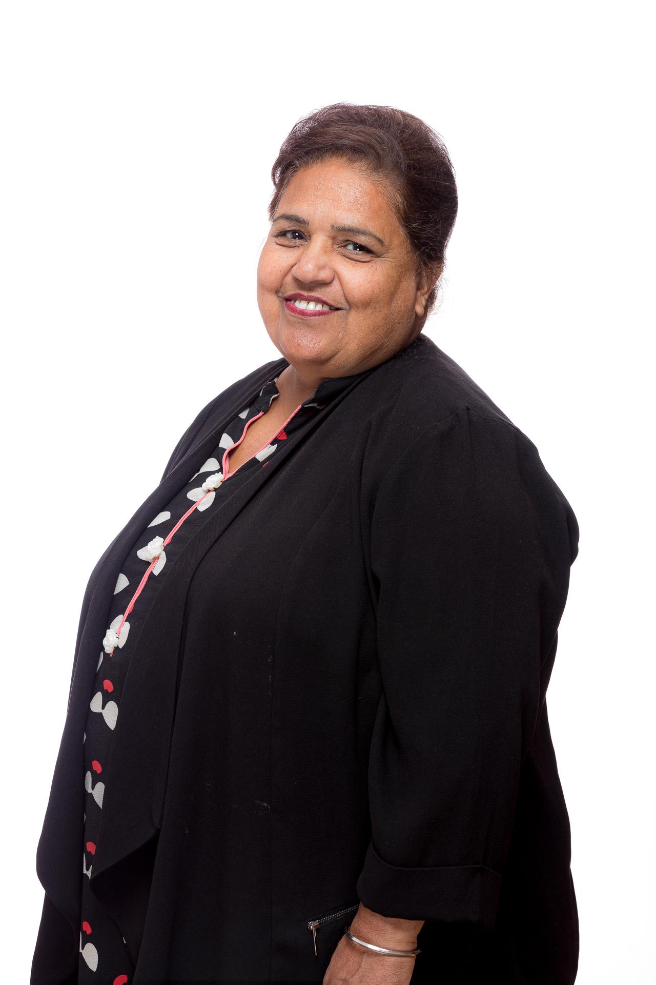 Mrs Bahara