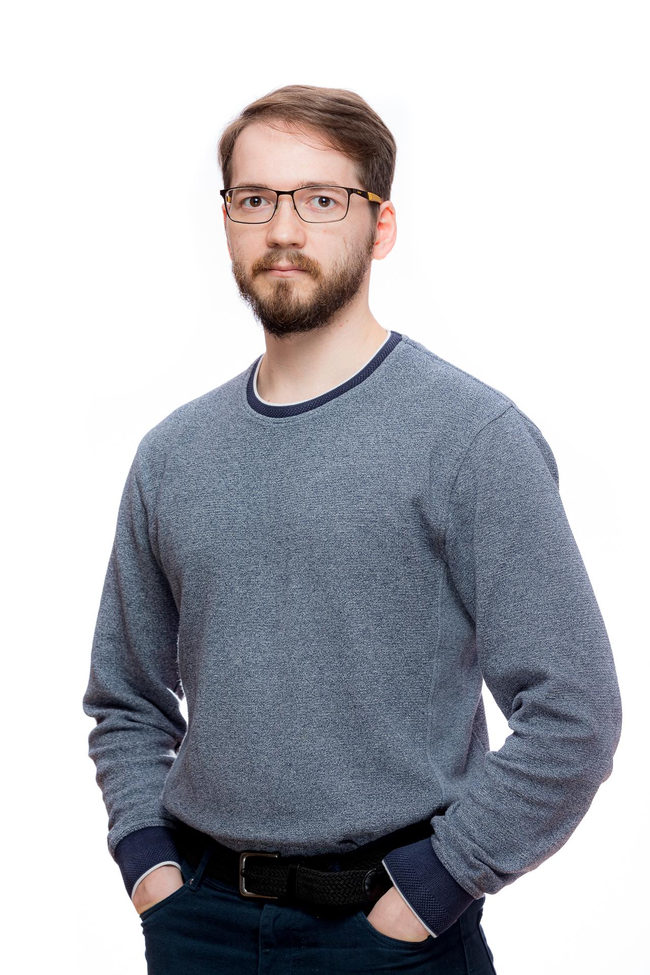 Mr K Parzonka
