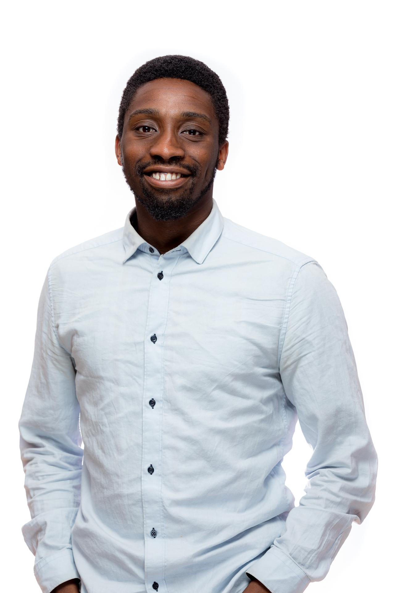 Mr T Abiloye